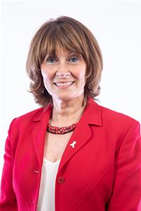 Councillor Angela McClements