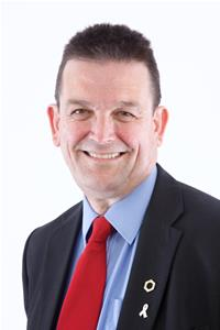 Councillor Paul Watling