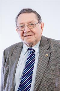 Councillor Malcolm Smith