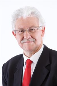 Councillor Stephen Reynolds